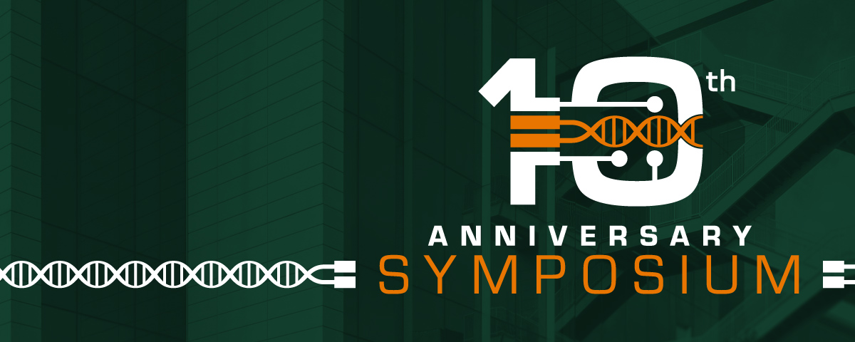 10th Year Anniversary Symposium