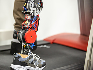 Mechanical Prosthetic